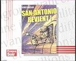 San-Antonio revient au cinema - Revue de Presse Telematin 30 mai 2011