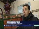 Reportage France 3 Poitou Charentes
