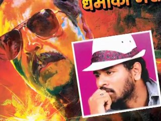 "Akshay's ""Rowdy Rathore"" A Complete Entertainer"