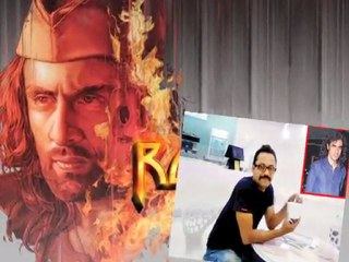 Is Imtiaz Ali the real story-teller of Rockstar?