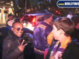 EXCLUSIVE: Apl.de.Ap Wishes Us Merry Christmas & Happy New Year