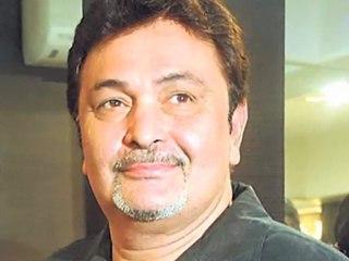 Rishi Kapoor to play gay for KJO