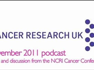 CRUK | Podcasts | November 2011
