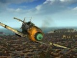 Combat Wings : The Great Battles of World War II - Bande Annonce