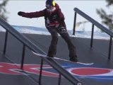 TTR Tricks - Enni Rukajarvi 3rd in Slopestyle at World Snowboarding Championships