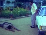 Aswathy - Geetha Killing Villain