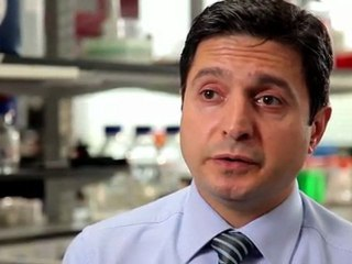CRUK | Research and trials | Bowel cancer: understanding how the disease spreads