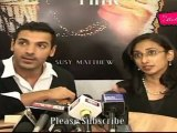 Launch Of Book In A Bubble Of Time By Susy Mathew & John Abraham 01.mp4