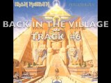 Iron Maiden - Powerslave Album Review