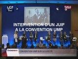 Convention UMP - la cruauté envers les animaux, particularité juive et musulmane ?