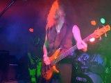 Slayer Meets Sepultura www.orcusmetal.com Continuous Arising Live