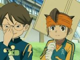 Inazuma Eleven: Episode 1  - Jouons au Football - FR/ VF