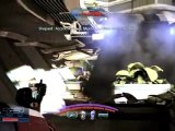 Mass Effect 3 (360) - Mass Effect 3 gameplay-maison #2