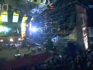 HUSH!Full Band马拉松摇滚音乐祭2011(国际乐队)