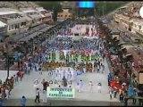 Rio Karnavalı Başladı!