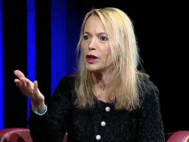 Le Cercle littéraire de la BnF - Entretien du 2 février 2012