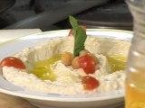 Recette : Comment préparer un humus ? Cuisine libanaise