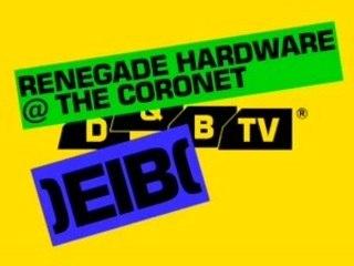 Bad Company Uk  Renegade Hardware,