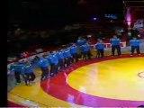 FRANCE - ITALIE 2009 partie 3 - Cirque d'hiver - Paris