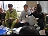 南相馬 フクシマの命と未来を放射能から守る会記者会見 2/20  2012