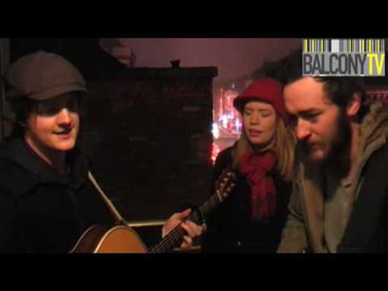 GENTRY MORRIS (BalconyTV)