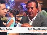 Periodista Digital entrevista a José Miguel Contreras -6 de septiembre de 2011-