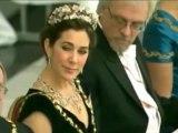 Des yeux baladeurs sur la princesse Mary du Danemark