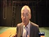 Un nouvel élan pour le Cirque Mimulus (Fresnay-sur-Sarthe)