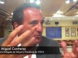 Periodista Digital entrevista a José Miguel Contreras -junio 2011-