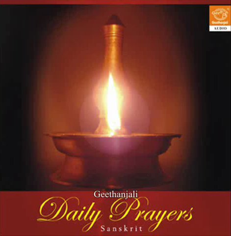 Daily Prayers — Sanskrit Spiritual