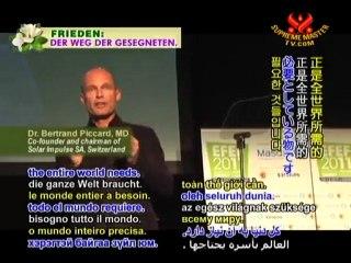 2011 European Future Energy Forum - P1/2