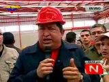 (VIDEO) Presidente Chávez se someterá en los próximos días a intervención quirúrgica para extraer pequeña lesión detectada