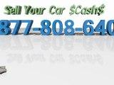 Sell My Car CASH Miami, FL We Buy Cars Trucks Vans Junk Wrecked Used Miami