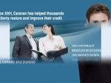 Houston Credit Repair | Consumer Credit Counseling Service - Caravan Credit Services