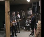 """JP Blues Band """"Quit while your behind"""" (cover Dr Feelgood)"""
