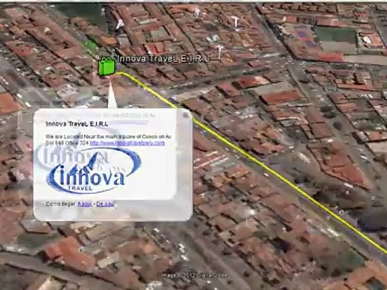 Travel Agency Cusco - Machu Picchu Travel Agency - Innova Travel