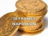 Achat or ,pièces d'or, bijoux, débris d'or ,lingots d'or ,pièces d'argent