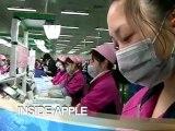 L'usine Apple en Chine (Foxconn) - Part.3