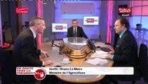 EN ROUTE VERS LA PRESIDENTIELLE,Invité : Bruno Le Maire