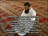 Como rezar(Islam)Parte 2/5 Dohr Español