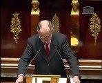 Discussion Générale sur le projet de loi Majoration des Droits à Construire