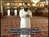 Como rezar(Islam)Parte 3/5 Asr Español