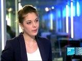 22/02/2012 REVUE DE PRESSE INTERNATIONALE
