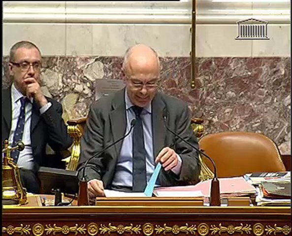 """Motion de rejet préalable sur le projet de loi """"majoration des droits à construire"""""""