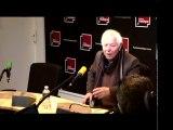 Denis Tillinac - Musique matin