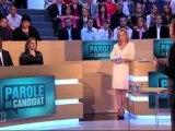 François BAYROU - Parole de candidat (Les coulisses au MODEM)