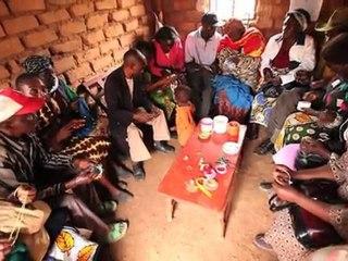 Born HIV Free: Shadrach, un padre attivo