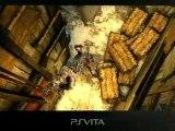 Especial Lanzamiento PSVita  (PSP)