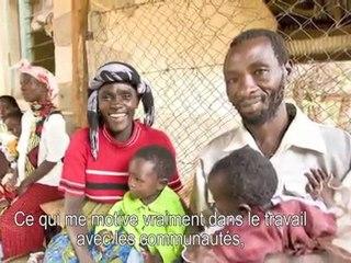 Born HIV Free : Esther et Gacheri