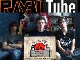Playin' Tube s2 #3 - Okami (PS2) partie 2